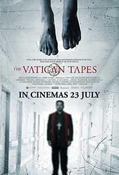 ვატიკანის ჩანაწერები / THE VATICAN TAPES (ქართულად)