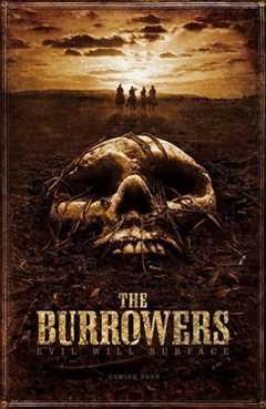 ჩამარხულები The Burrowers (ქართულად)