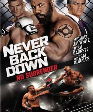 არასოდეს დანებდე 3 / Never Back Down: No Surrender (ქართულად)