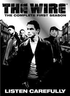 მოსმენა სეზონი 1  / The Wire Season 1  (ქართულად)