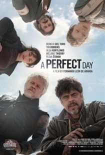 იდეალური დღე / A Perfect Day (ქართულად)