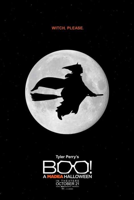 მადეა ჰელოუინი / Boo! A Madea Halloween (ქართულად)