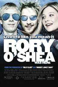 აქ იყო რო რიოში  / RORY O'SHEA WAS HERE  (ქართულად)