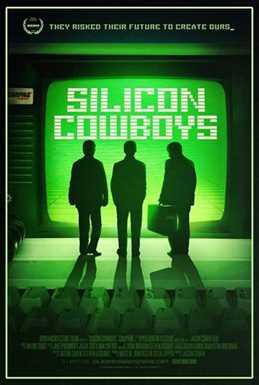 სილიკონის კოვბოები / Silicon Cowboys (ქართულად)