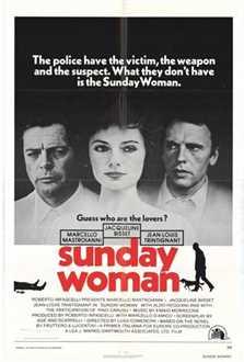 კვირის ქალი  / THE SUNDAY WOMAN (ქართულად)
