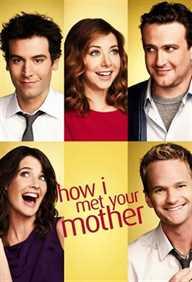 როგორ შევხვდი დედათქვენს სეზონი 5 / HOW I MET YOUR MOTHER  season 5 (ქართულად)