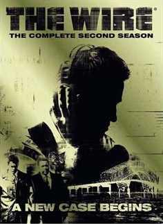 მოსმენა სეზონი 2 / THE WIRE season 2 (ქართულად)