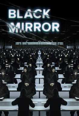შავი სარკე (ქართულად) / BLACK MIRROR  / shavi sarke (qartulad)
