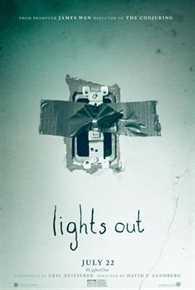 და ქრება სინათლე / LIGHTS OUT  (ქართულად)