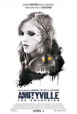 ამიტივილა: გამოღვიძება /  Amityville: The Awakening  (ქართულად)