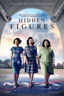 ფარული ფიგურები / Hidden Figures  (ქართულად)