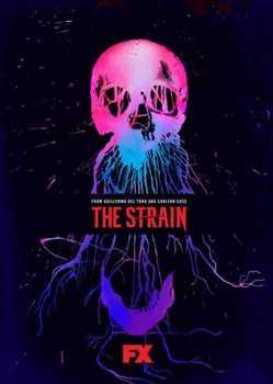 შტამი სეზონი 2  / THE STRAIN season 2 (ქართულად)