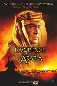 ლოურენს არაბი / LAWRENCE OF ARABIA  (ქართულად)