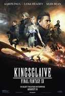 კინგსლეივი: ბოლო ფანტაზია / XV Kingsglaive: Final Fantasy XV (ქართულად)