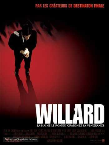 უილარდი  / WILLARD (ქართულად)