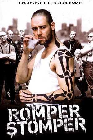 სქინები  / ROMPER STOMPER (ქართულად)