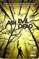 ეში გაბოროტებული მკვდრების წინააღმდეგ სეზონი 1  ASH VS EVIL DEAD season 1 (ქართულად)