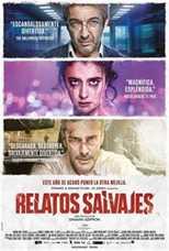 ველური ისტორიები / RELATOS SALVAJES  (ქართულად)