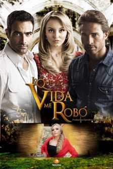 წართმეული ცხოვრება სეზონი 1 / lo cue la vida me robo (ქართულად)