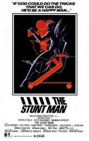 ტრიუკების ოსტატი / THE STUNT MAN  (ქართულად)