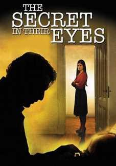 საიდუმლო მათ თვალებში / THE SECRET IN THEIR EYES  (ქართულად)