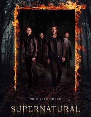 ზებუნებრივი სეზონი 12 / Supernatural season 12 (ქართულად)