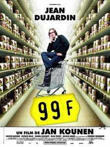 99 ფრანკი / 99 FRANCS  (ქართულად)