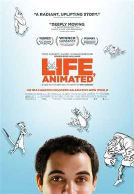 ანიმაციური ცხოვრება / Life, Animated (ქართულად)