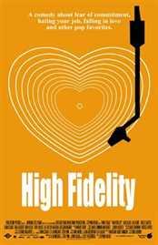 უმაღლესი ერთგულება / HIGH FIDELITY  (ქართულად)