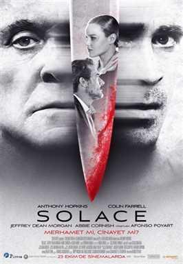 ექსტრასენსები / Solace (ქართულად)