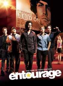 ანტურაჟი სეზონი 2 / Entourage season 2  (ქართულად)