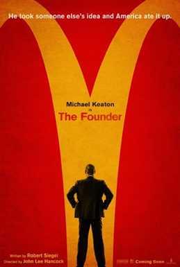 დამაარსებელი / The Founder (ქართულად)
