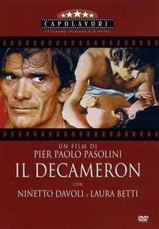 დეკამერონი  / THE DECAMERON  (ქართულად)
