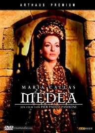 მედეა / Medea  (ქართულად)