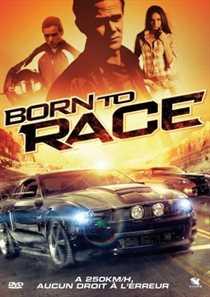 ნამდვილი მრბოლელი / Born to Race  (ქართულად)