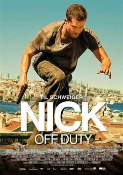 თავზეხელაღებული ნიკი / Tschiller: Off Duty (ქართულად)