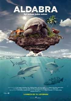 ალდაბრა : მოგზაურობა საიდუმლო კუნძულზე / Aldabra: Once Upon an Island (ქართულად)