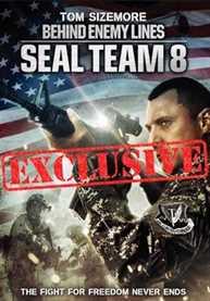ბეჭედი გუნდი რვა: მტრის ზურგში / SEAL TEAM EIGHT: BEHIND ENEMY LINES  (ქართულად)