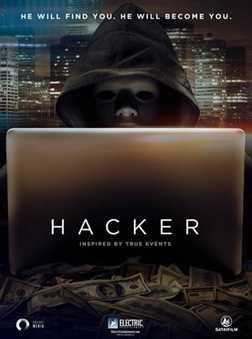 ჰაკერი / Hacker (ქართულად)