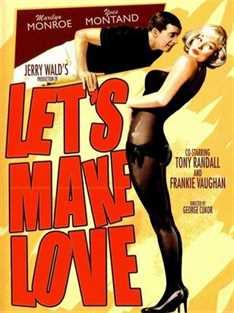 მოდი დავკავდეთ სიყვარულით  / LET'S MAKE LOVE (ქართულად)