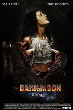 შავი მთვარის აღმასვლა  / DARK MOON RISING  (ქართულად)