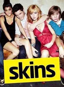 მოზარდები სეზონი 3 / SKINS Season 3   (ქართულად)