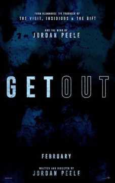 გაეთრიე / Get Out (ქართულად)