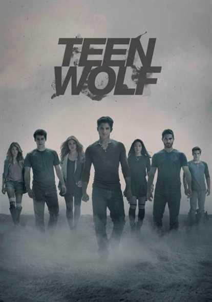 თინეიჯერი მგელი სეზონი 6  / Teen Wolf Season 6  (ქართულად)