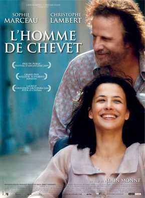 ეტლში მჯდომი / L'HOMME DE CHEVET  (ქართულად)