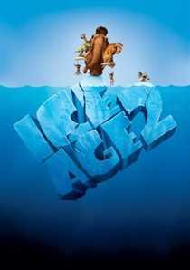დიდი გამყინვარება 2- გლობალური დათბობა / Ice Age: The Meltdown (ქართულად)