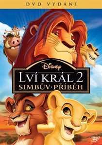 მეფე–ლომი 2:სიმბას სიამაყე  / The Lion King II: Simba's Pride (ქართულად)