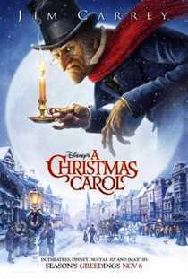 საშობაო ისტორია  / A Christmas Carol (ქართულად)