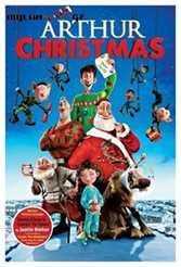 სანტა-კლაუსის საიდუმლო სამსახური / Arthur Christmas / Santa Klausis Saidumlo Samsaxuri (ქართულად)