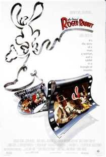 ვის უნდოდა კურდღელ როჯერის დაღუპვა / Who Framed Roger Rabbit (ქართულად)